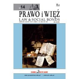 [PDF] Piotr Szudejko - Problematyka warunkowych oświadczeń zdrowotnych w świetle polskiego prawa medycznego