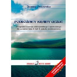Podróżnicy Krainy Uczuć, Joanna Ossowska