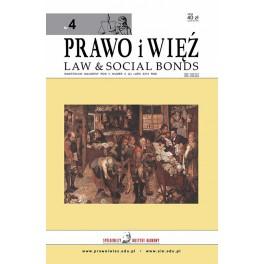 [PDF] Anna Młynarska-Sobaczewska - Nuda w pałacu sprawiedliwości. O edukacji prawniczej w Polsce