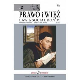 [PDF] Tomasz Barankiewicz - W kierunku nowej etyki w administracji publicznej - stanowisko pluralizmu normatywnego