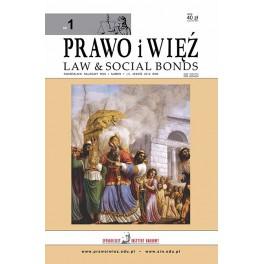 [PDF] Przemysław Czarnek - Glosa do postanowienia Sądu Apelacyjnego w Lublinie z dnia 8 września 2011 r. ...