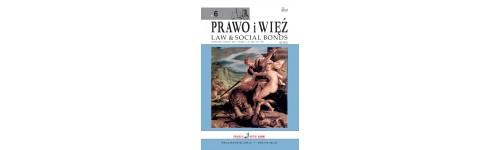 Prawo i Więź nr 6 (e-wydanie)