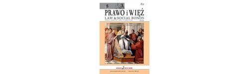 Prawo i Więź nr 5 (e-wydanie)