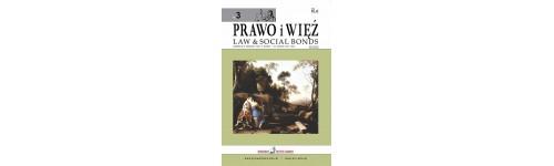 Prawo i Więź nr 3 (e-wydanie)