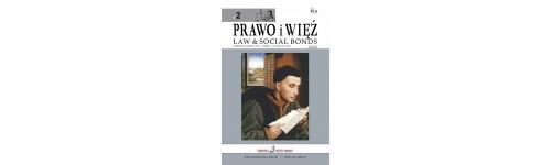 Prawo i Więź nr 2 (e-wydanie)