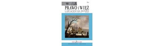 Prawo i Więź nr 10 (e-wydanie)